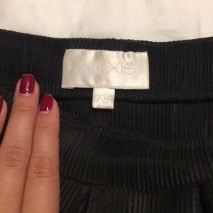Alexis Dresses - Black strapless Alexis dress. Like new.